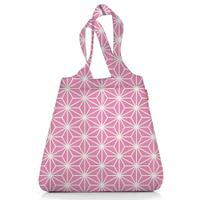 Сумка складная mini maxi shopper winter pink, Reisenthel