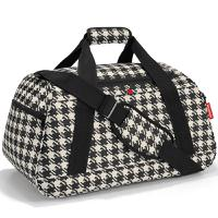 Сумка дорожная Activitybag fifties black, Reisenthel