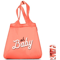 Сумка складная Mini maxi shopper oh baby, Reisenthel