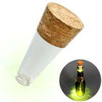Светящаяся пробка Bottle Light, Suck UK